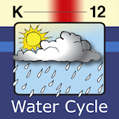 UA K-12 Hydrologic Cycle