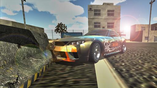 Road Drift Car