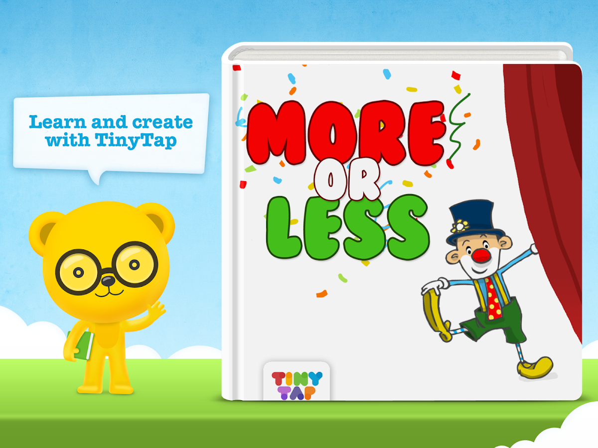 more or less numbers for kids android apps on google play