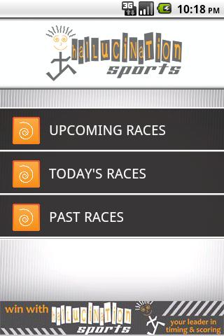 Hal Sports - screenshot