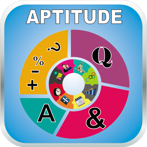 Aptitude Test and Preparation 教育 App LOGO-硬是要APP