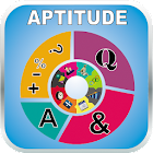 Aptitude Test and Preparation, Tricks & Practice icon