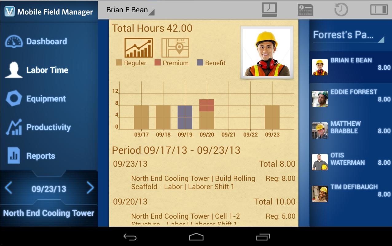 Mobile Field Manager - Android Apps on Google Play