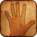 Palm Reading - Fortune Teller icon