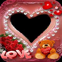 Free love photo frames 4.0