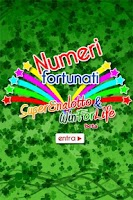 Screenshot of Numeri fortunati Superenalotto