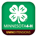 4-H at Minnesota State Fair icon