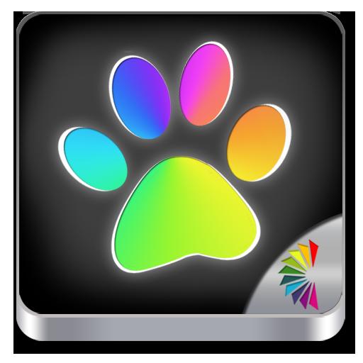 動物的聲音鈴聲 娛樂 App LOGO-APP試玩