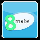8mate
