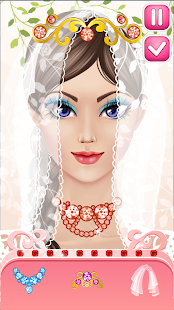 Wedding Makeover APK for Nokia