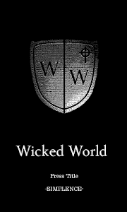 Wicked World #1 (Eng) v1.1.2