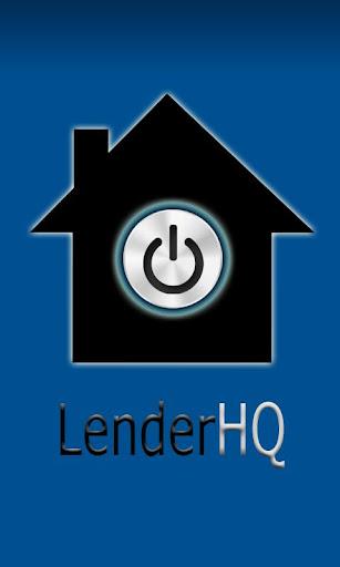 LenderHQ