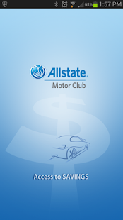Allstate Access to Savings - screenshot thumbnail