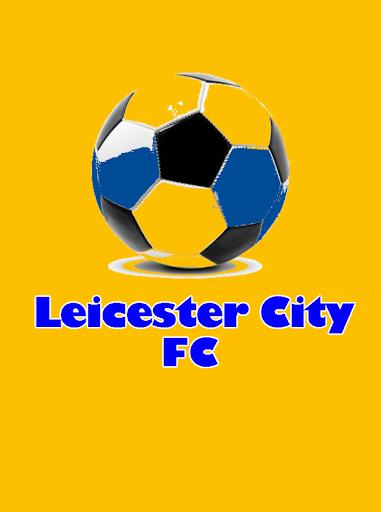 Leicester City FC Fan