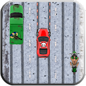 Road Rush Racing riot game