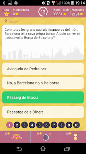 BCNQuiz- screenshot thumbnail