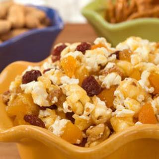 Chewy Fruity Popcorn