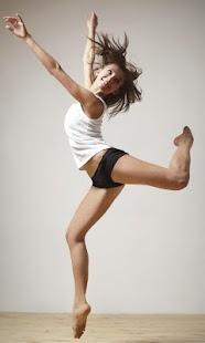 Ballet Dance Workout