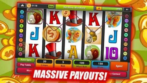 【免費博奕App】Spinning Treasure- Free Pokies-APP點子