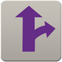 Telia Navigator logo