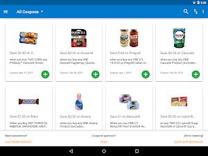 1 Kroger App screenshot