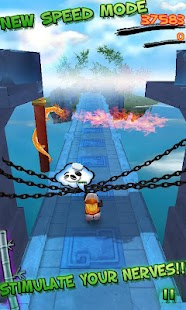 Panda Run HD- screenshot thumbnail