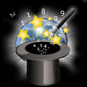 娛樂App|Mathmagician LOGO-3C達人阿輝的APP