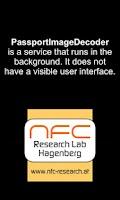 Screenshot of PassportImageDecoder