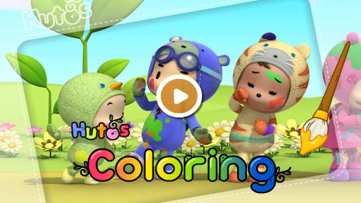 Hutos Coloring—免费版