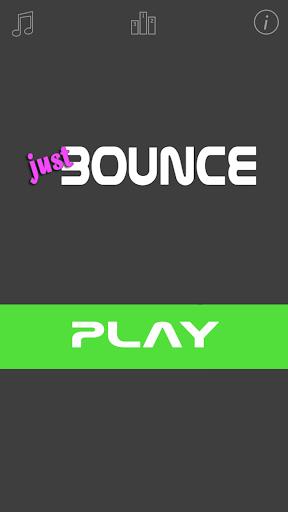 只是反弹 - Just Bounce