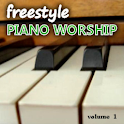 Freestyle Piano Worship icon