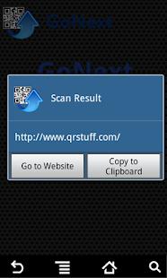 玩免費工具APP|下載QR Scanner Go Next! app不用錢|硬是要APP
