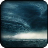 Ocean Storm Wallpapers