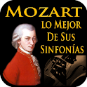 Sinfonías de Mozart – Audio logo