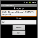 KMC Android App icon