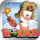 ZZ Worms by EA icon