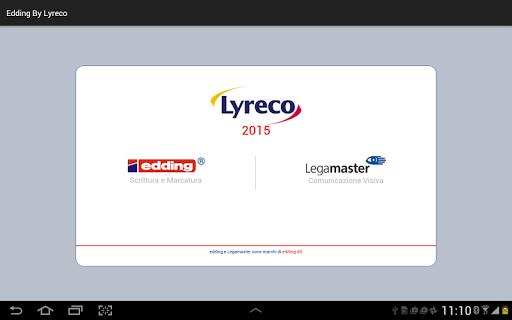 edding by Lyreco
