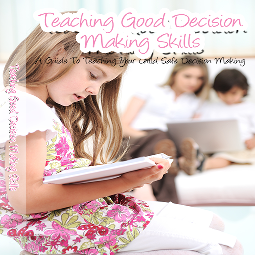 Teaching Good Decision Making LOGO-APP點子