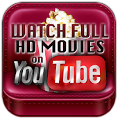 Watch Full Movies on YouTube