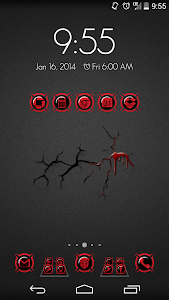Biohazard Icon Pack v3.0
