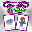 Homophones Fun Deck icon