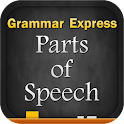Grammar : Parts of Speech Lite icon