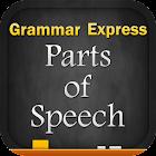 Grammar : Parts of Speech Lite icon