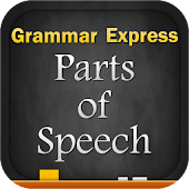 Grammar: Parts of Speech Lite