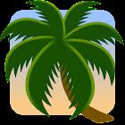 休暇フレーム icon