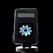 ACR 1222L USB NFC Reader Utils
