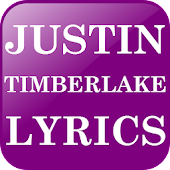 Lyrics of Justin Timberlake