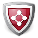McAfee Social Protection Beta icon