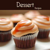 Dessert Recipes Cookbook