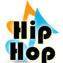 Hip Hop Music Game Lite icon